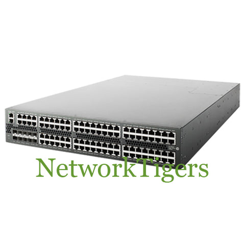 HP JC694A 5830 Series 5830AF-96G 96-Port Gigabit 10-Port SFP+ Switch