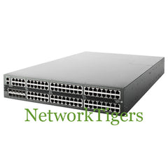 HPE JC694A 5830 Series 96x Gigabit Ethernet 10x 10G SFP+ Switch - NetworkTigers