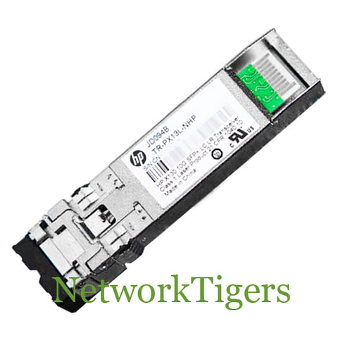 HPE JD094B Optical Transceiver 10 Gigabit BASE-LR LC SMF SFP+ - NetworkTigers