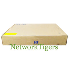 NEW HPE JD332A 3600 SI Series 48x Fast Ethernet RJ-45 4x 1G SFP Switch