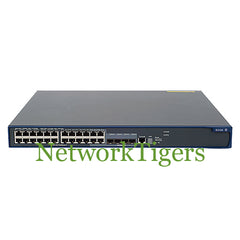 HPE JE068A 5120 EI Series 20x Gigabit Ethernet 4x 1G Combo Switch - NetworkTigers