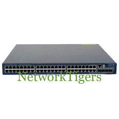 HPE JE069A 5120 EI Series 48x Gigabit Ethernet 4x 1G SFP Switch - NetworkTigers