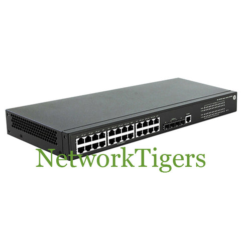 HP JE074A 5120-24G SI 24 Port Gigabit Switch