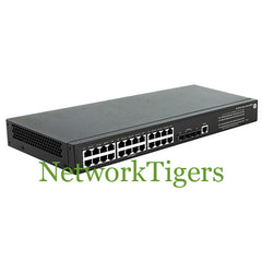 HPE JE074A 5120 SI Series 24x Gigabit Ethernet 4x 1G SFP Switch - NetworkTigers