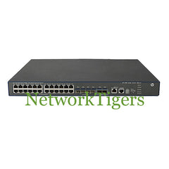 HPE JG311A 5500 HI Series 24x Gigabit Ethernet 4x 1G SFP 2x 10G SFP+ Switch - NetworkTigers