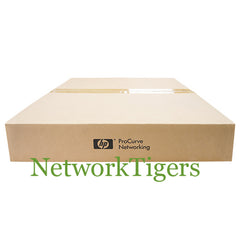 NEW HPE JG542A 5500 HI Series 48x GE PoE+ RJ-45 4x 1G SFP 2x 10G SFP+ Switch