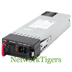 HPE JG545A X362 1110W AC PoE Switch Power Supply - NetworkTigers