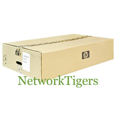 NEW HPE JG640A 830 Series 24x Gigabit Ethernet PoE+ 4x 1G SFP Switch - NetworkTigers