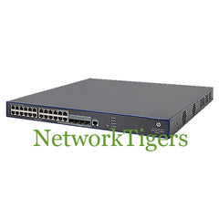 HPE JG640A 830 Series 24x Gigabit Ethernet PoE+ Switch - NetworkTigers
