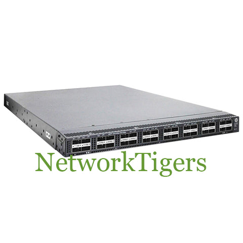 HP JG726A FlexFabric 5930 Series 32x 40 Gigabit Ethernet QSFP+ Switch