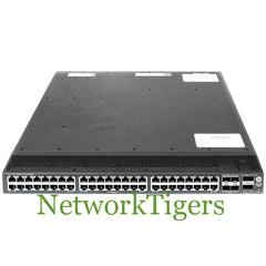 HPE JG895A 5700 Series 48x Gigabit Ethernet 4x 10G SFP+ (TAA) Switch - NetworkTigers