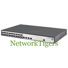 HPE JG926A 1920 Series 24x Gigabit Ethernet PoE+ 4x 1G SFP Switch - NetworkTigers
