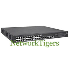 HPE JG962A 1950 Series 24x Gigabit Ethernet 2x 10G SFP+ Switch - NetworkTigers