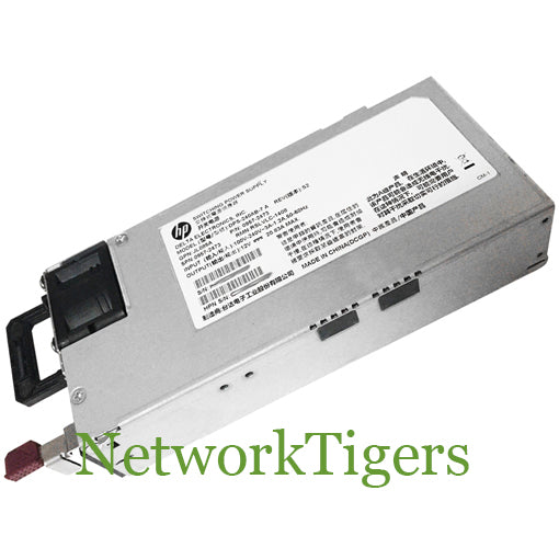 HPE JL085A Aruba X371 Series 250W AC Switch Power Supply - NetworkTigers