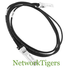 HPE 487652-B21 1m 10GB SFP+ Passive Direct Attach Copper Cable
