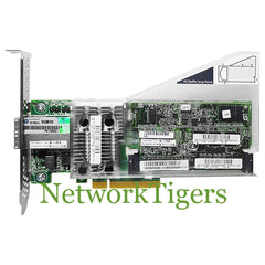 HPE 726825-B21 Smart Array P441 4GB FBWC 12GB 2x Ext SAS Server Raid Controller