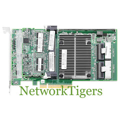 HPE 726897-B21 Smart Array P840 4GB FBWC 12GB 2x Int SAS Server Raid Controller - NetworkTigers