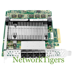 HPE 726903-B21 Smart Array P841 4GB FBWC 12GB 4x Ext SAS Server Raid Controller