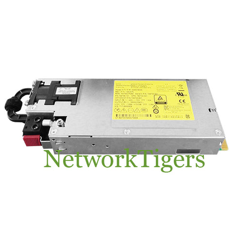 HPE 746708-B21 ProLiant Series 1500W Common Slot Server Power Supply - NetworkTigers