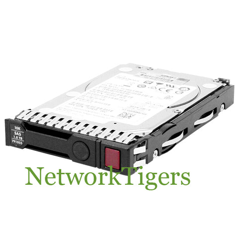 HPE 791055-001 ProLiant Series 1.8TB Serial Attached SCSI Hard Drive