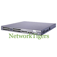 HPE JC102B FlexFabric 5820 Series 24x 10G SFP+ 4x GE Switch - NetworkTigers