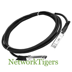 HPE JD097C 10G SFP+ to 10G SFP+ Direct Attach Cable - NetworkTigers