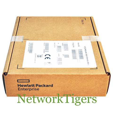 NEW HPE JD365A X230 3m Local Connect CX4 Cable