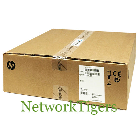 HPE JE055A 4210G Series 1m CX4 Switch Cable