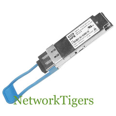 HPE JG661A 40 Gigabit LC LR4 SM Optical QSFP+ Transceiver
