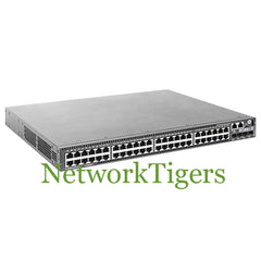 HPE JH324A FlexNetwork 5130 HI 48x GE 4x 10G SFP+ 1x Slot Switch - NetworkTigers