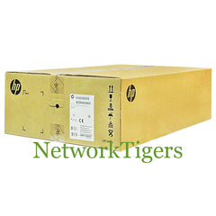 NEW HPE JH325A 5130 HI Series 24x Gigabit Ethernet PoE+ 4x 10G SFP+ Switch - NetworkTigers