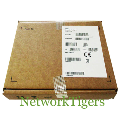 NEW HPE JH695A X240 Series 3m 10G SFP+ DAC Campus Cable