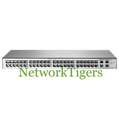 HPE JL171A OfficeConnect 1850 Series 48x GE RJ-45 4x 10GE Copper Switch