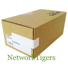 NEW HPE JL325A Aruba 2930M Series 2x Stacking Port Switch Module - NetworkTigers