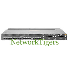 HPE JL430A Aruba 3810 Series 24x 10 Gigabit Ethernet SFP+ Switch - NetworkTigers