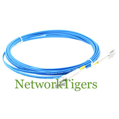 HPE QK734A 5800 Series 5m LC-LC OM4 MMF Optic Cable - NetworkTigers
