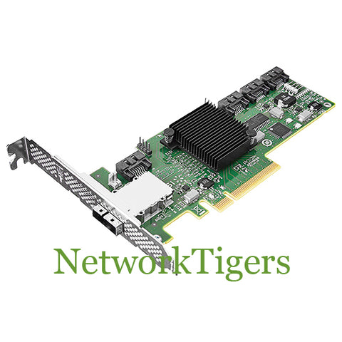 IBM 46M0907 6GB Quad-Port PCI-e SAS/SATA Server Raid Controller