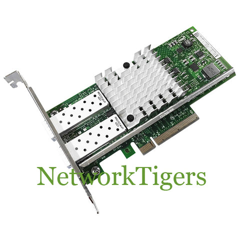 Intel E10G42BTDA X520-DA2 Ethernet Converged 10GB SFP+ Network Adapter