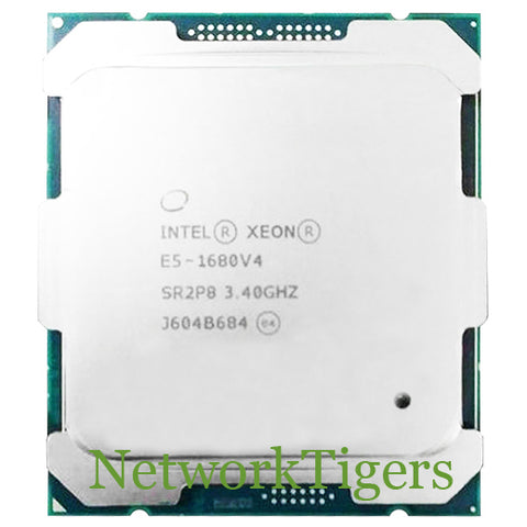 Intel SR2P8 Xeon E5 V4 Series E5-1680 v4 8 Core 3.40 GHz CPU