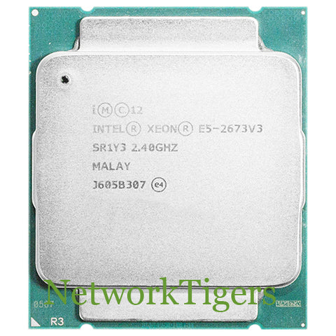 Intel SR1Y3 Xeon E5 V3 Series E5-2673 v3 2.4GHz 12 Core Processor