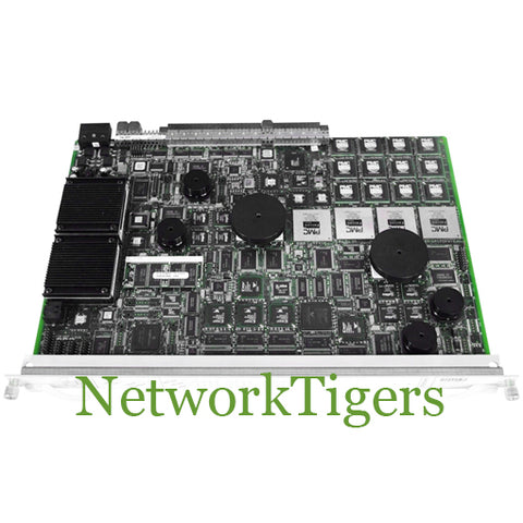 Juniper CT3-12-F0 E Series ERX 12-Port Channelized T3 Router Front Card