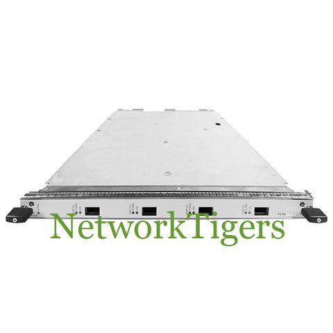 Juniper DPC-R-4XGE-XFP MX Series 4x 10 Gigabit Ethernet XFP Router Line Card - NetworkTigers