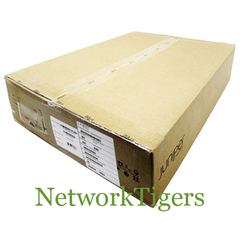 NEW Juniper DPCE-R-40GE-SFP 40x 1G SFP Enhanced Services Router Line Card - NetworkTigers