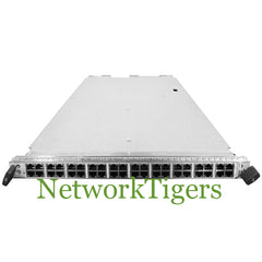 Juniper DPCE-R-40GE-TX MX 40-Port Gigabit Tri-Rate Enhanced DPC Router Module - NetworkTigers