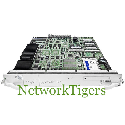 Juniper ERX-10G2GECC-SRP 10 Gbps SRP Switch Route Processor for ERX1410 / ERX710