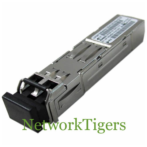 Juniper EX-SFP-1GE-SX 1 Gigabit LC SX MMF Optical SFP Transceiver