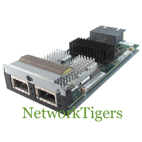 Juniper EX-UM-2XFP EX Series 2x 10 Gigabit Ethernet XFP Switch Module