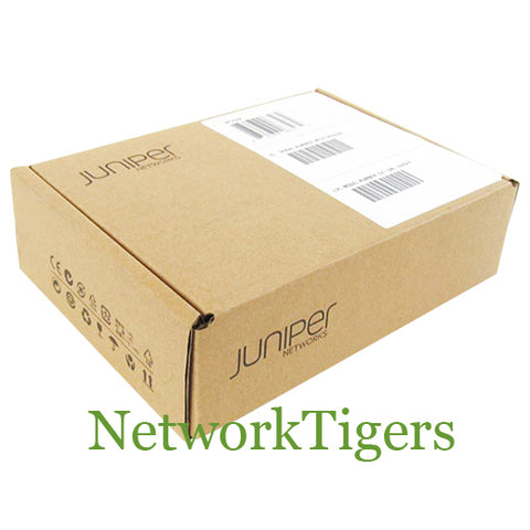 NEW Juniper EX-UM-4X4SFP EX4300 Series 4x 10 Gigabit Ethernet SFP+ Switch Module - NetworkTigers