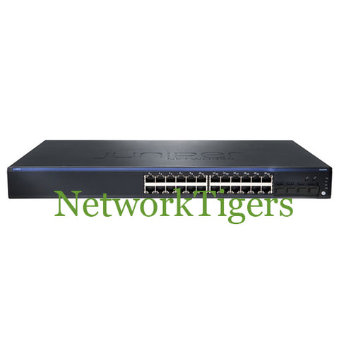 Juniper EX2200-24T-4G EX2200 Series 24x Gigabit Ethernet 4x 1G SFP Switch