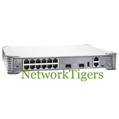 Juniper EX2300-C-12T EX2300 Series 12x Gigabit Ethernet 2x 10G SFP+ Switch